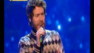 Take That : Children In Need Rocks sings Rule The World 14 11 2016