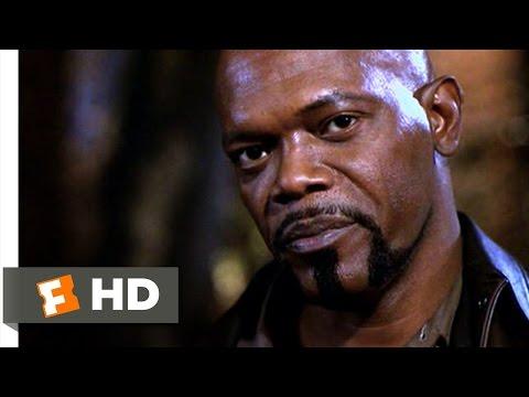 Shaft (9/9) Movie CLIP - Shoot Him (2000) HD