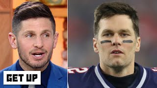 The Patriots have to sell themselves to Tom Brady - Dan Orlovsky | Get Up