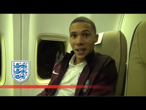 Kieran Gibbs delighted with a great week | Player Diaries