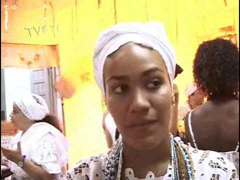 Doc Bahia Mãe Menininha 1 2 video