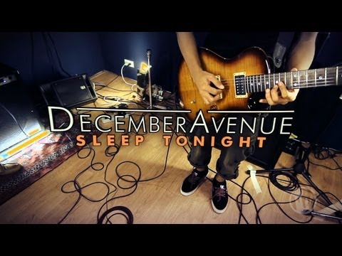 December Avenue - Sleep Tonight