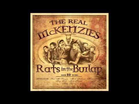 Real Mckenzies - Catch Me