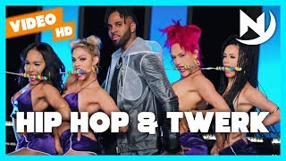 Special Hip Hop Black RnB Pop 2019 | Electro / Twerk / Trap & Old School Summer Party Mix #45