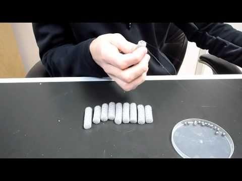 How I make Stefans darts for my custom nerf blasters
