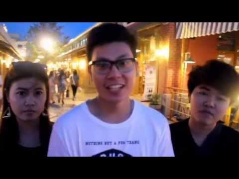 Unseen in Town 1 ตอน Asiatique the riverfront