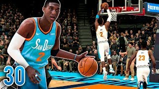 "Neil Hope Makes ""Rookie of the Year"" Push 