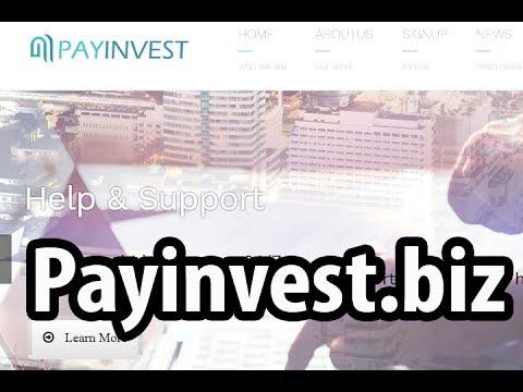 Hyip invest ташкент