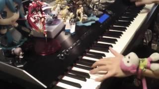 【ピアノ】 「めざせポケモンマスター」 を弾いてみた 【Pokemon】