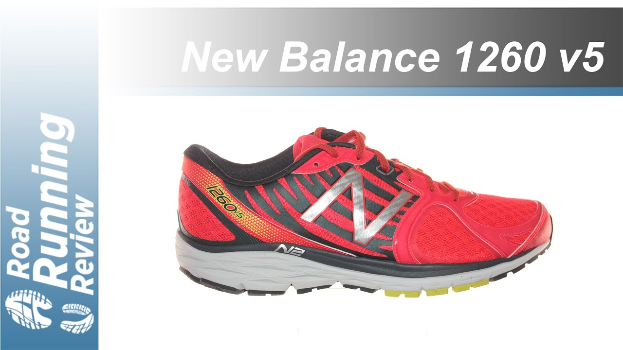 New Balance 1260 blanco
