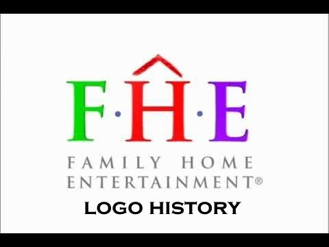 Family Home Entertainment Logo History 32