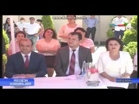 AZTV-Abşeronda son zəng