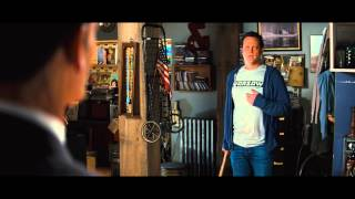Delivery Man - Trailer