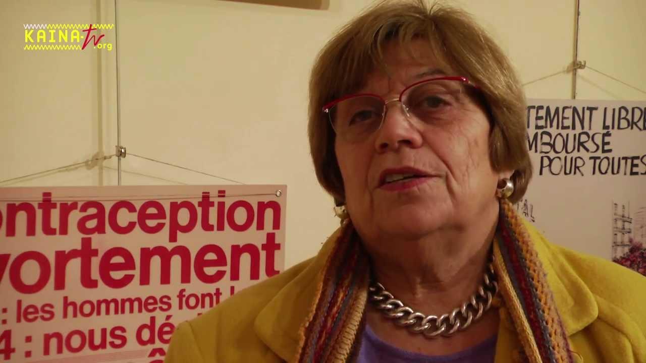 Le Planning Familial 34 expose ses 50 ans à Montpellier