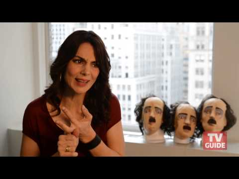The Following's Annie Parisse: The FBI is catching up to Joe