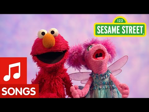 "Sesame Street: - ""Two Friends of Two"" with Elmo and Abby Cadabby"