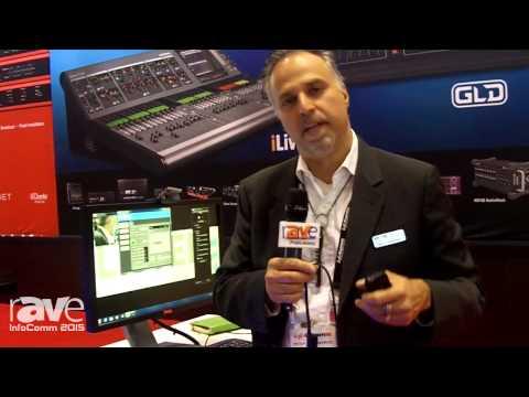 InfoComm 2015: Listen Technologies Shows the New iDSP, Winner of Rave's 2015 Favorite Audio Product