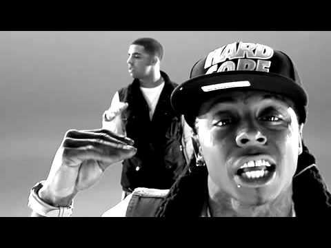 Lil Wayne ft Drake - Right Above It (OFFICIAL!!!) (WITH LYRICS)