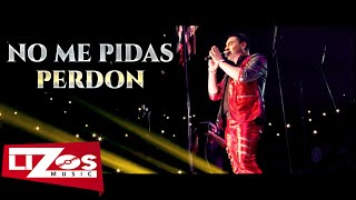 "BANDA MS ""EN VIVO"" - NO ME PIDAS PERDON (VIDEO OFICIAL)"