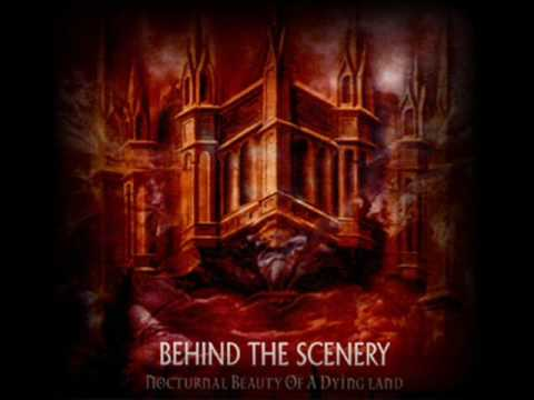Behind The Scenery - Apostle Of Greed