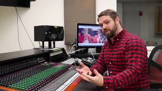 Ep. 3 Grammy Award Winning Audio Engineer Reacts to FTIsland, Hyukoh, Day6, and CNBlue