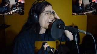 Reach out for the light - Avantasia  (Cover by Paulo Cuevas)