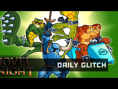 The Daily Glitch - Wednesday March 4th