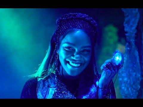 Uma Returns -  Descendants 3 - Disney Channel Original Movie HD
