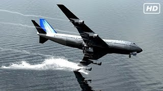 10 MOST  HORRIBLE PLANE CRASHES IN THE WORLD    DE