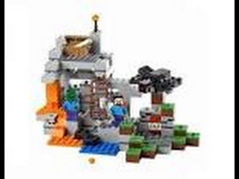 lego minecraft deutsch