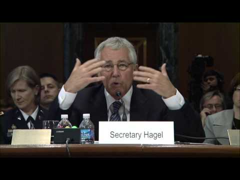 Defense Appropriations Subcommittee Hearing on DOD Budget