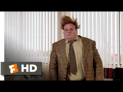 Tommy Boy (3/10) Movie CLIP - My Whole Life Sucks (1995) HD