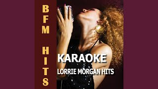 Watch Lorrie Morgan Im Not That Easy To Forget video