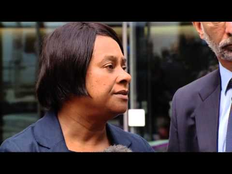 'All options open' in Stephen Lawrence police inquiry