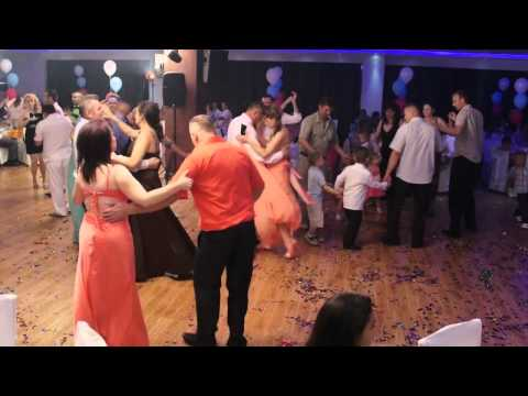 Denisa – Hore 2012 (la nunta Anisoarei & Sotiri)