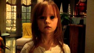 Paranormal Activity: The Ghost Dimension | Clip: