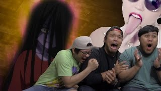OH MY GOD | Corpse Party Deaths Reaction
