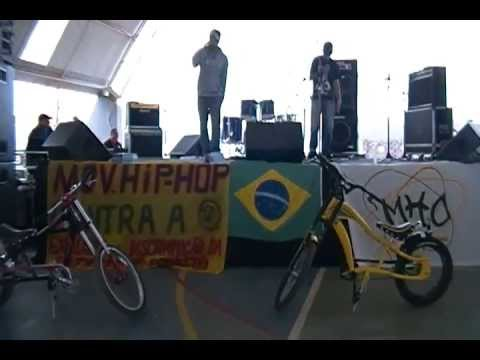 Mov HIP-HOP V.M.A. Pinhais (vid. 2 d 15)