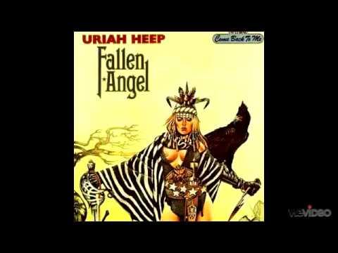 Uriah Heep - Whad Ya Say