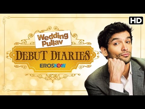 Debut Diaries With Diganth | Wedding Pullav
