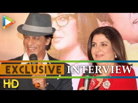 Full Interview - Farah Khan On Happy New Year success | Jaya Bachchan Controversy | Saroj Khan