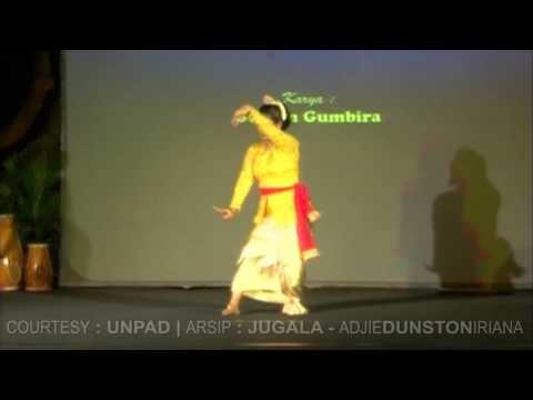Jaipongan Jugala | Tari Keser Bojong video