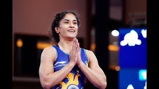 Wrestling 360: India's Champions of Women's Wrestling