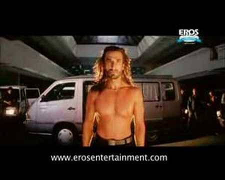 Rahul Dev - Scene from Meri Jung - One Man Army