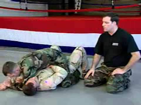 MACP Modern Army Combatives Program Image 1