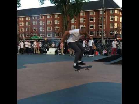 Name this trick via @pactskateboarding | Shralpin Skateboarding