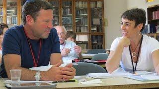 Pardes Executive Learning Seminar