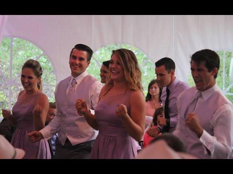 Aman and gina wedding