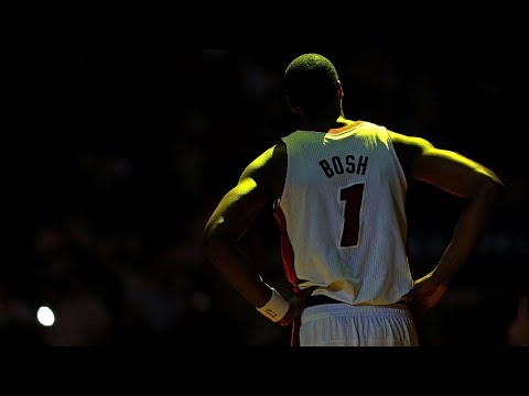 Chris Bosh - Release The Beast