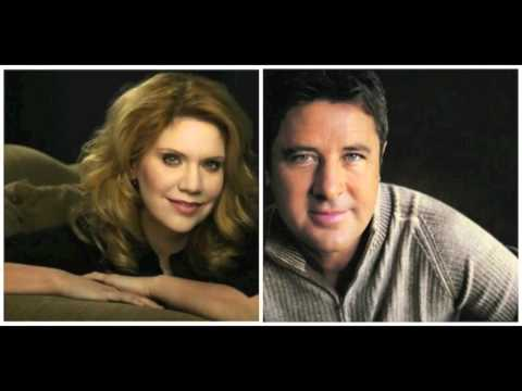 What The Cowgirls Do - Alison Krauss & Vince Gill